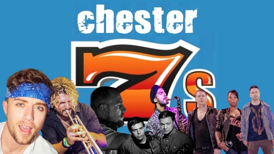 Chester 7s Sports And Music Festival Northwich