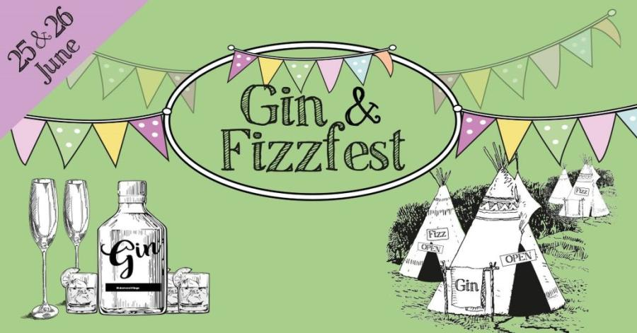 Gin and Fizz Fest 2021